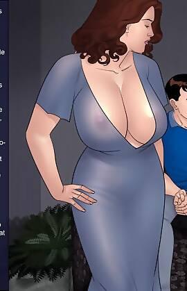 Comic porn incest Keylin And